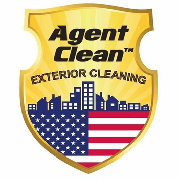 Agent Clean is a Exterior Cleaning Contractors