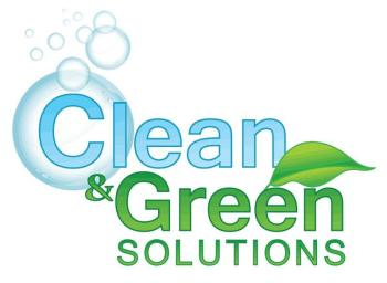 Clean And Green Solutions Residential And Commercial