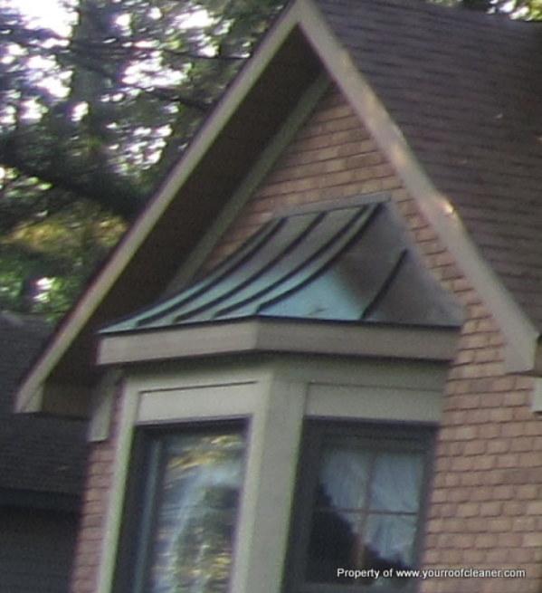 Hudsonville Exterior Cleaner Roof Cleaner Exterior Cleaner